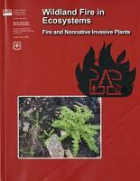 Wildland Fire in Ecosystems PDF