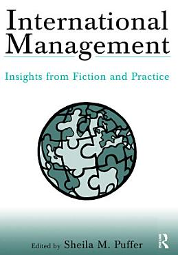 International Management  Insights from Fiction and Practice PDF
