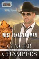 West Texas Lawman