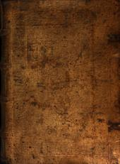 Calepinus F. Ambrosij Bergomatis professio[n]is eremitane dictionariu[m]