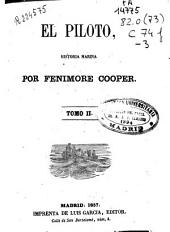 El piloto: historia marina, Volumen 2