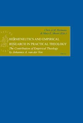 Hermeneutics And Empirical Research In Practical Theology