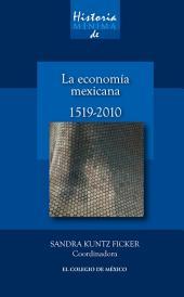 Historia mínima de la economía mexicana, 1519-2010