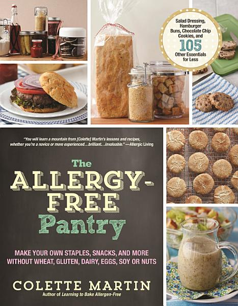 The Allergy Free Pantry