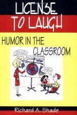 License to Laugh