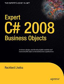 Expert C  2008 Business Objects PDF