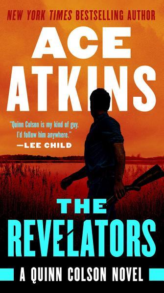 Download The Revelators Book
