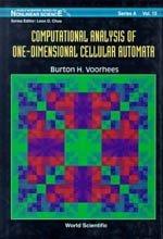 Computational Analysis Of One-dimensional Cellular Automata