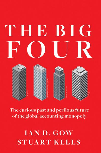 Download The Big Four Book