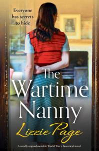The Wartime Nanny Book
