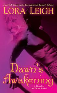 Dawn s Awakening Book