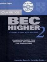 Cambridge BEC Higher 2  Students Book with answers  with CD PDF