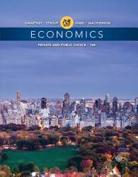 Economics Private And Public Choice Book PDF