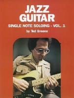 Jazz Guitar Single Note Soloing PDF