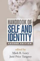 Handbook of Self and Identity  Second Edition PDF