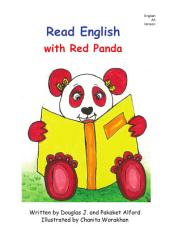Read English with Red Panda