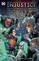 Injustice  Gods Among Us Year Two The Complete Collection PDF