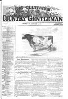 The Country Gentleman PDF