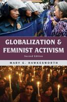Globalization and Feminist Activism PDF