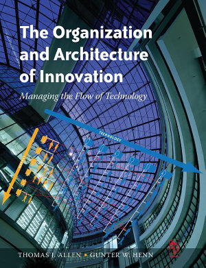 The Organization and Architecture of Innovation