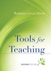 Tools for Teaching: Edition 2