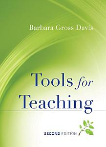 Tools for Teaching Book