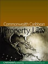 Commonwealth Caribbean Property Law: Edition 2