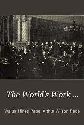 The World's Work: Volume 23