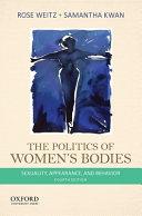The Politics of Women s Bodies