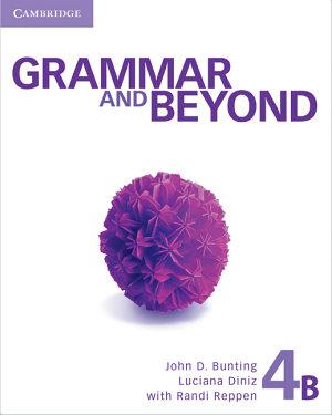 Grammar and Beyond Level 4 Student s Book B PDF