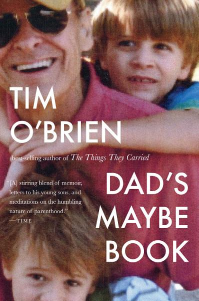 Download Dad s Maybe Book Book