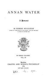 Annan Water: A Romance