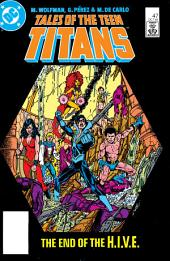 Tales of the Teen Titans (1984-) #47