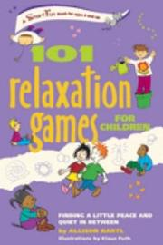 101 Relaxation Games for Children PDF