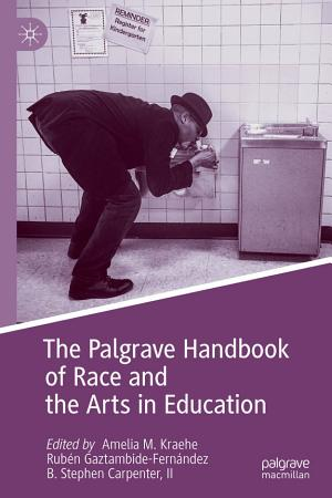 The Palgrave Handbook of Race and the Arts in Education PDF