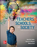 Loose Leaf for Teachers  Schools  and Society  A Brief Introduction to Education