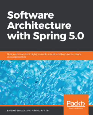 Software Architecture with Spring 5 0 PDF