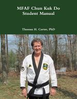 Missouri Fighting Arts Federation Student Manual
