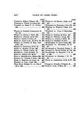 Cases Argued and Determined in the Supreme Court of the State of Colorado: Volume 1