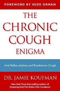 The Chronic Cough Enigma Book