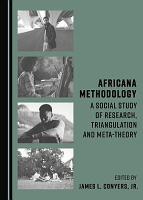 Africana Methodology PDF