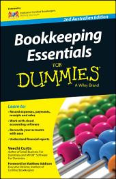Bookkeeping Essentials For Dummies: Edition 2