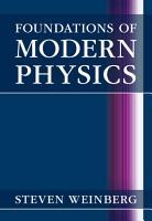 Foundations of Modern Physics PDF