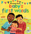 Baby s First Words PDF