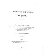Landscape Gardening in Japan: Volume 2