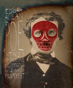 Classics Reimagined  Edgar Allan Poe PDF