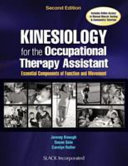 Kinesiology for the Occupational Therapy Assistant PDF