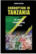 Corruption in Tanzania PDF