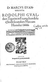 D. MARCUS EVANNGELISTA