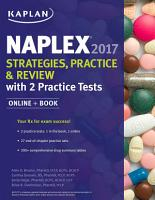 NAPLEX 2017 Strategies  Practice   Review with 2 Practice Tests PDF